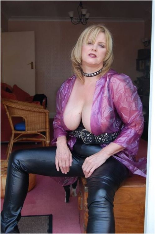 mature gallery Old pvc