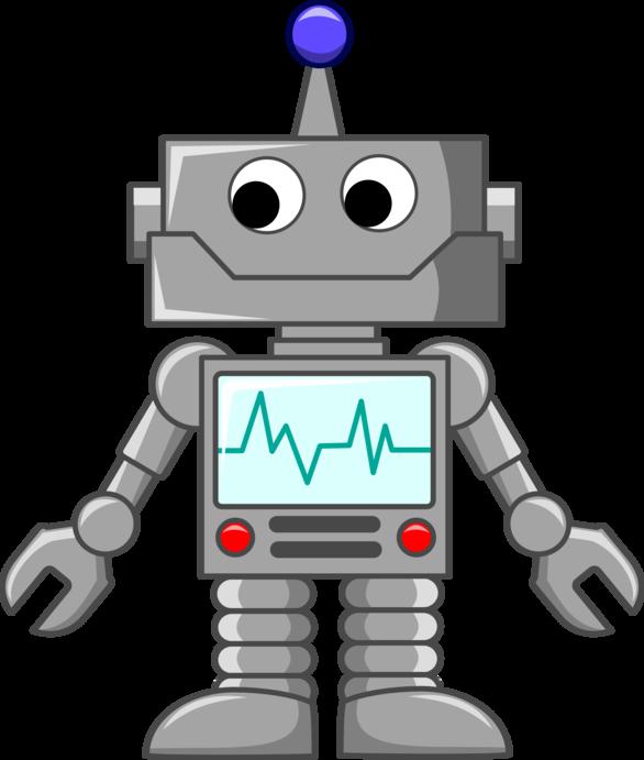 Clipart Robot - Cliparts.co | Genres | Pinterest | Robot