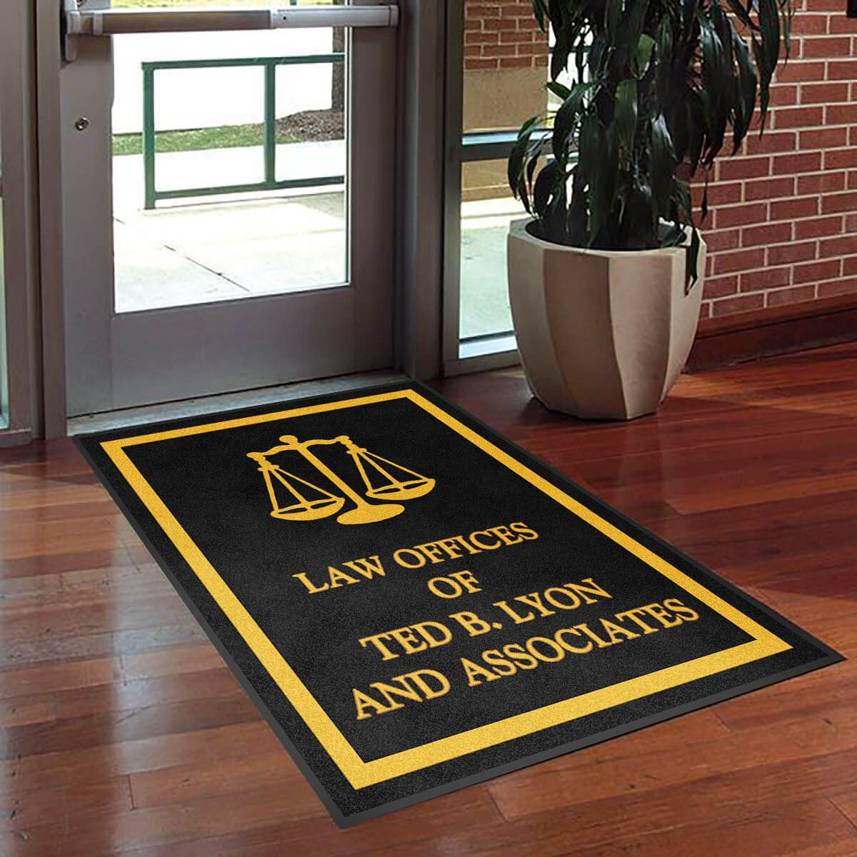 custom il ideas name fullxfull gift personalized mats welcome listing door last mat doormats family doormat
