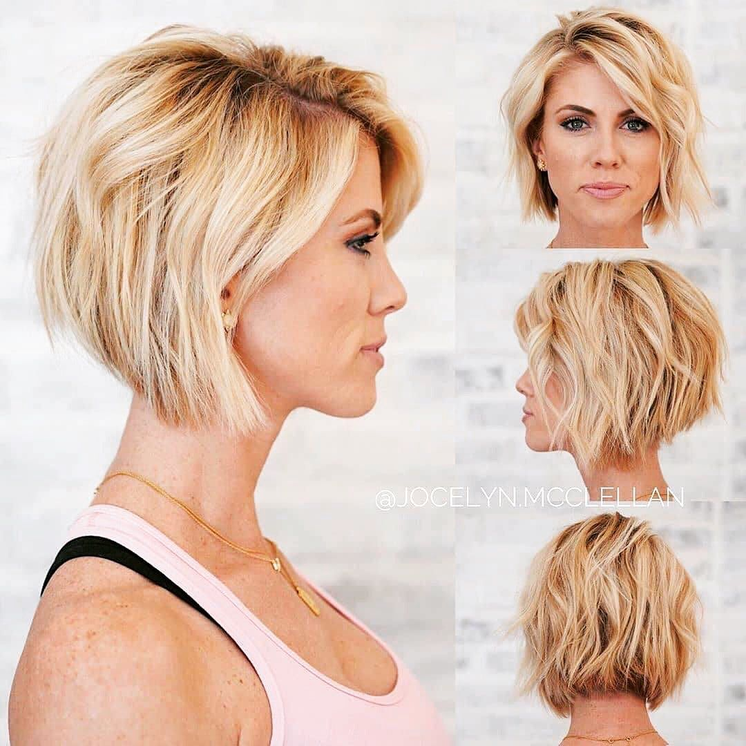 Over 100 Best Womens Hairstyles 2020 In 2020 Short Thin Hair Medium Hair Styles Medium Length Hair Styles