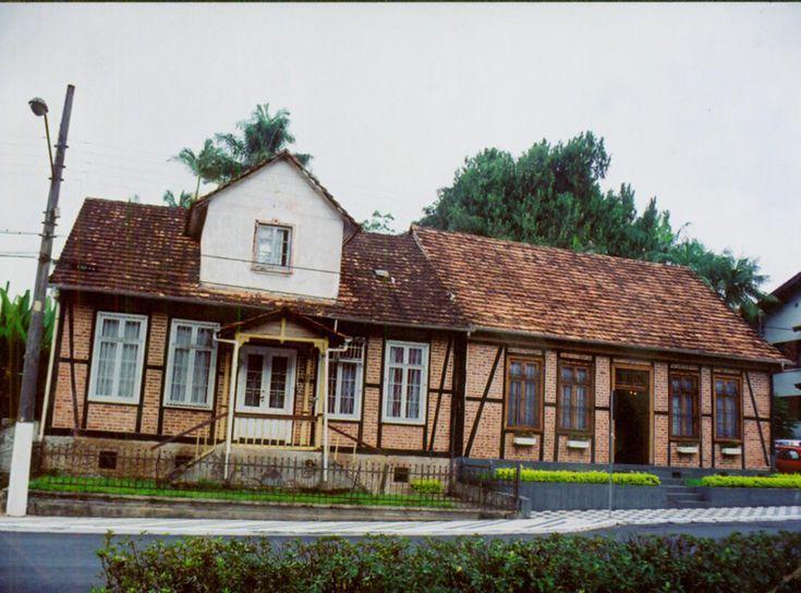 Museu da Família Colonial blumenau foto prefeitura de blumenau rkmotors