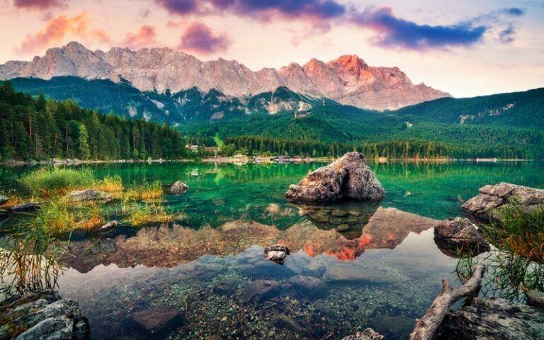 die 14 schönsten seen in deutschland für 2020 badeseen