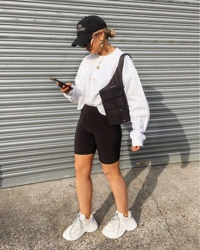 Photo of Bike Shorts Outfit Tips – FashionActivation