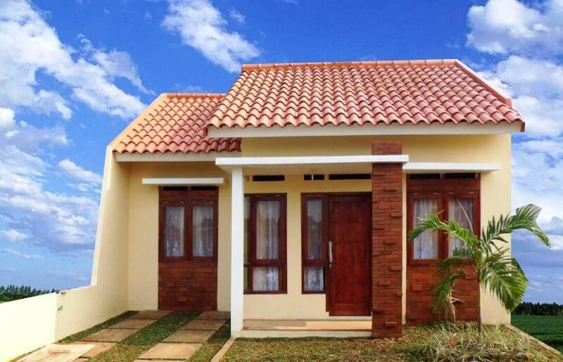 30 Images A Simple Home Inspiration Cost Effective Neat Fast Affordable House Design Bungalow House Design Minimalist Home