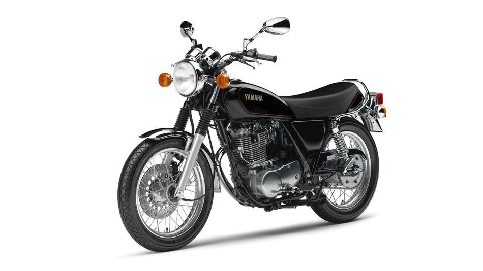 Classic I Might Need To Upgrade 2016 Yamaha Sr400 Eu Yamaha