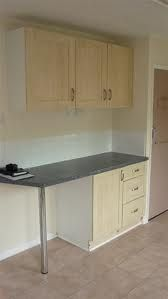 Images Of A Kitchen Breakfast Bar Against A Wall Google Search