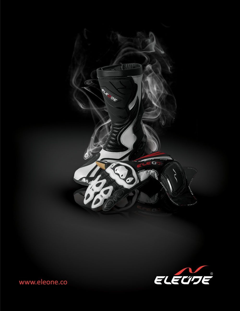Motorcycle gloves distributor - Catalog 2013 Title Available At Www Eleone Co Looking For Distributors And Bulky