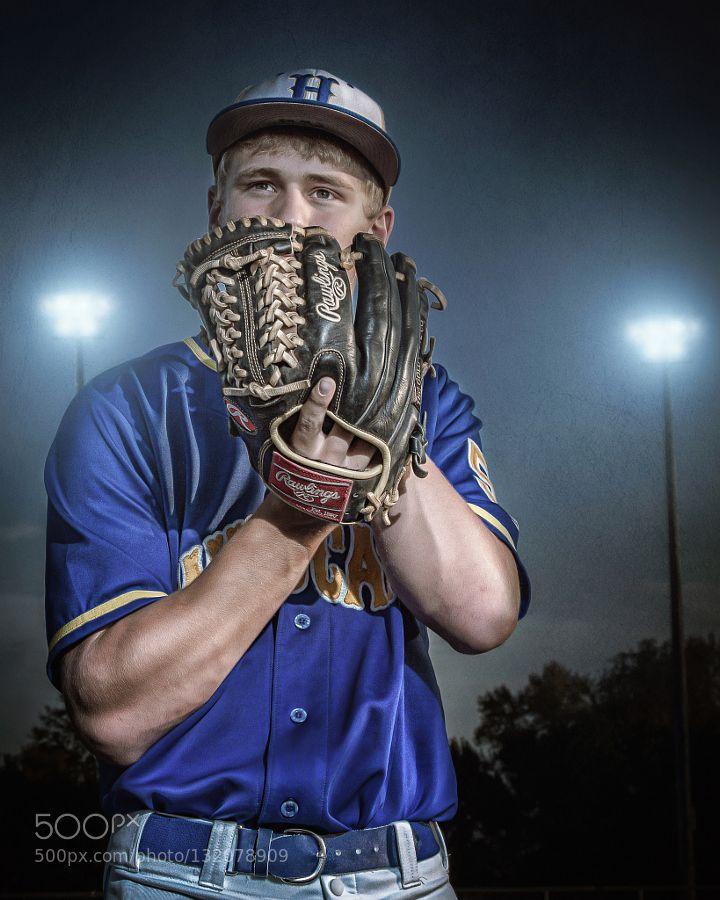 Pitcher by kconradphoto