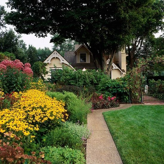 10 Simple Solutions For Small Space Landscapes Jonesboro