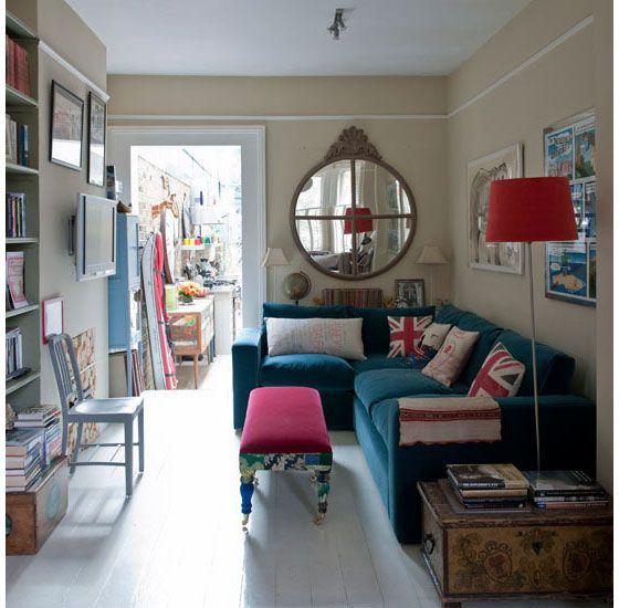 Modern Living Room Design Ideas Uk