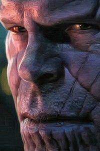 Thanos In Avengers Infinity War 2018 4k Artwork Wallpapers | hdqwalls.com