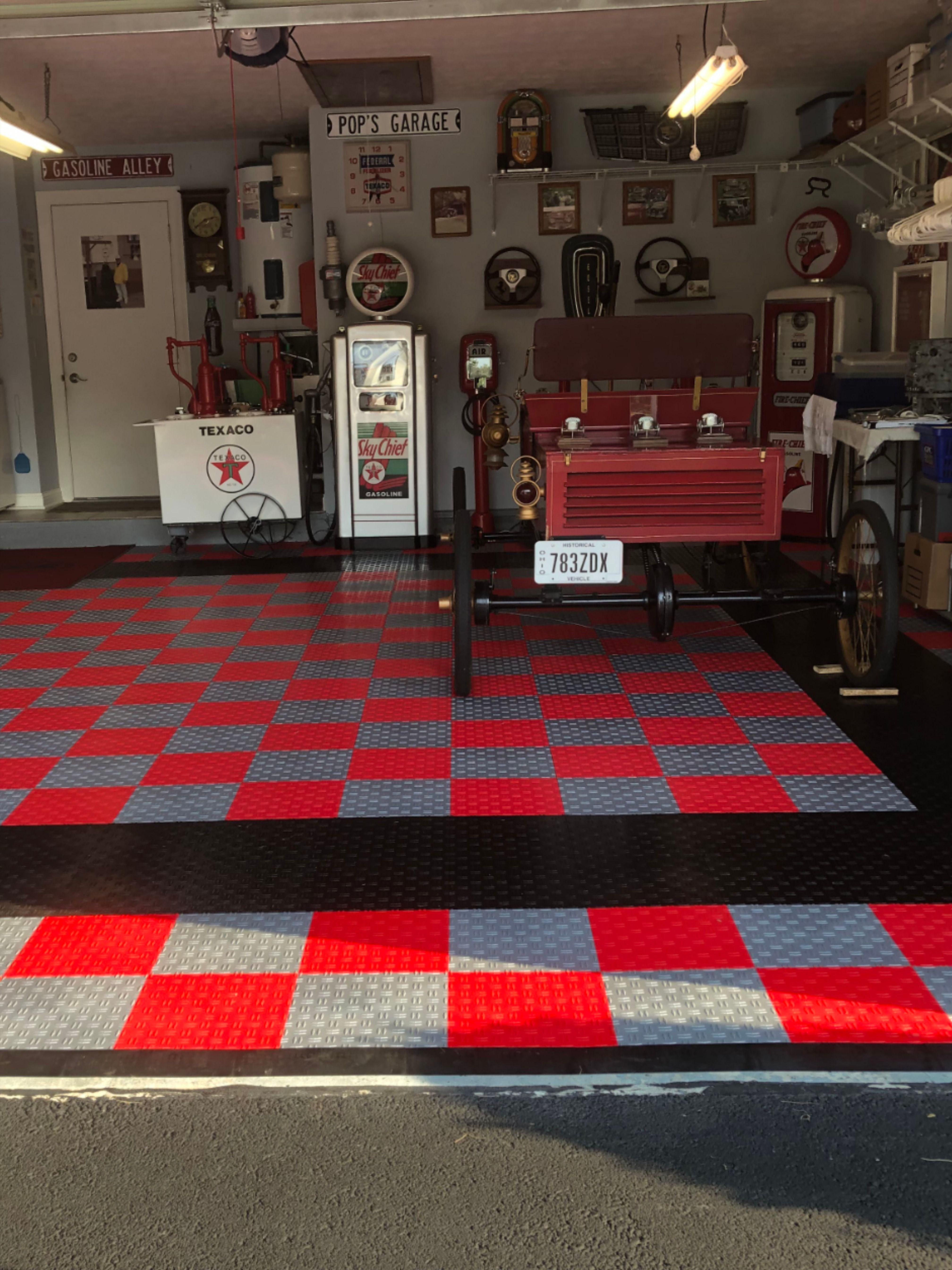Garage Floor Tile Garage Floor Tile Floor Garage Floor Tiles