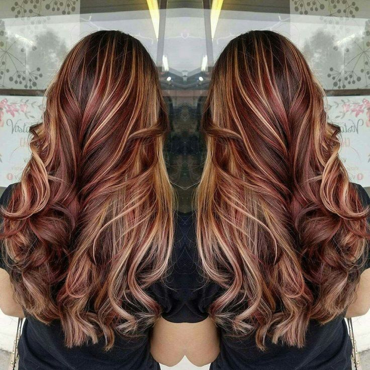 Pin By Sami Harvey On Hair Pinterest Hair Blonde Highlights And