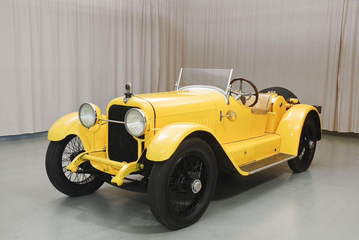 1920 mercer series 5 open tourer series 5 raceabout classic driver market