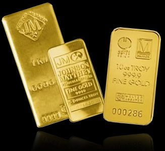 Various Gold Ingot Bars With Images Gold Bullion Buying Gold Gold Everything