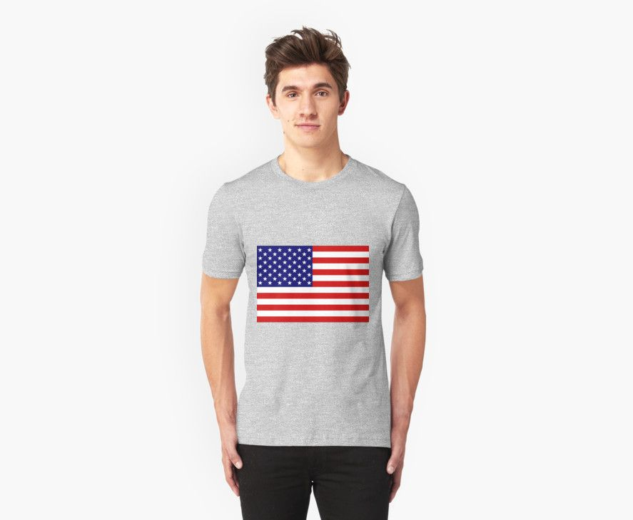 USA by truthtopower
