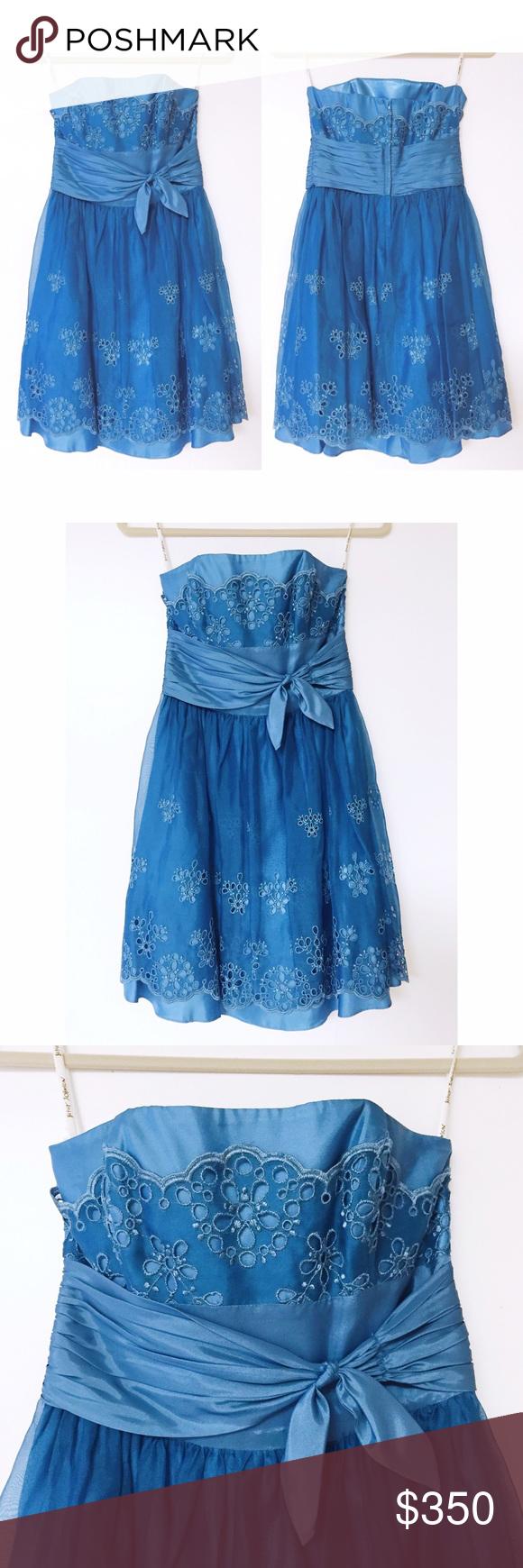 Fancy Betsey Johnson Party Dresses Photo - All Wedding Dresses ...