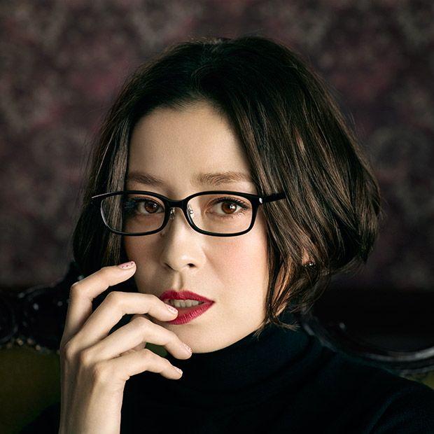 Rie Miyazawa Hair Color