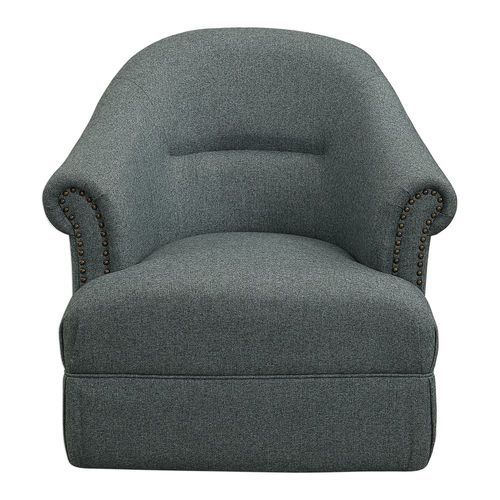 Best Uttermost 23456 Uttermost Tuloma Swivel Chair Swivel 400 x 300