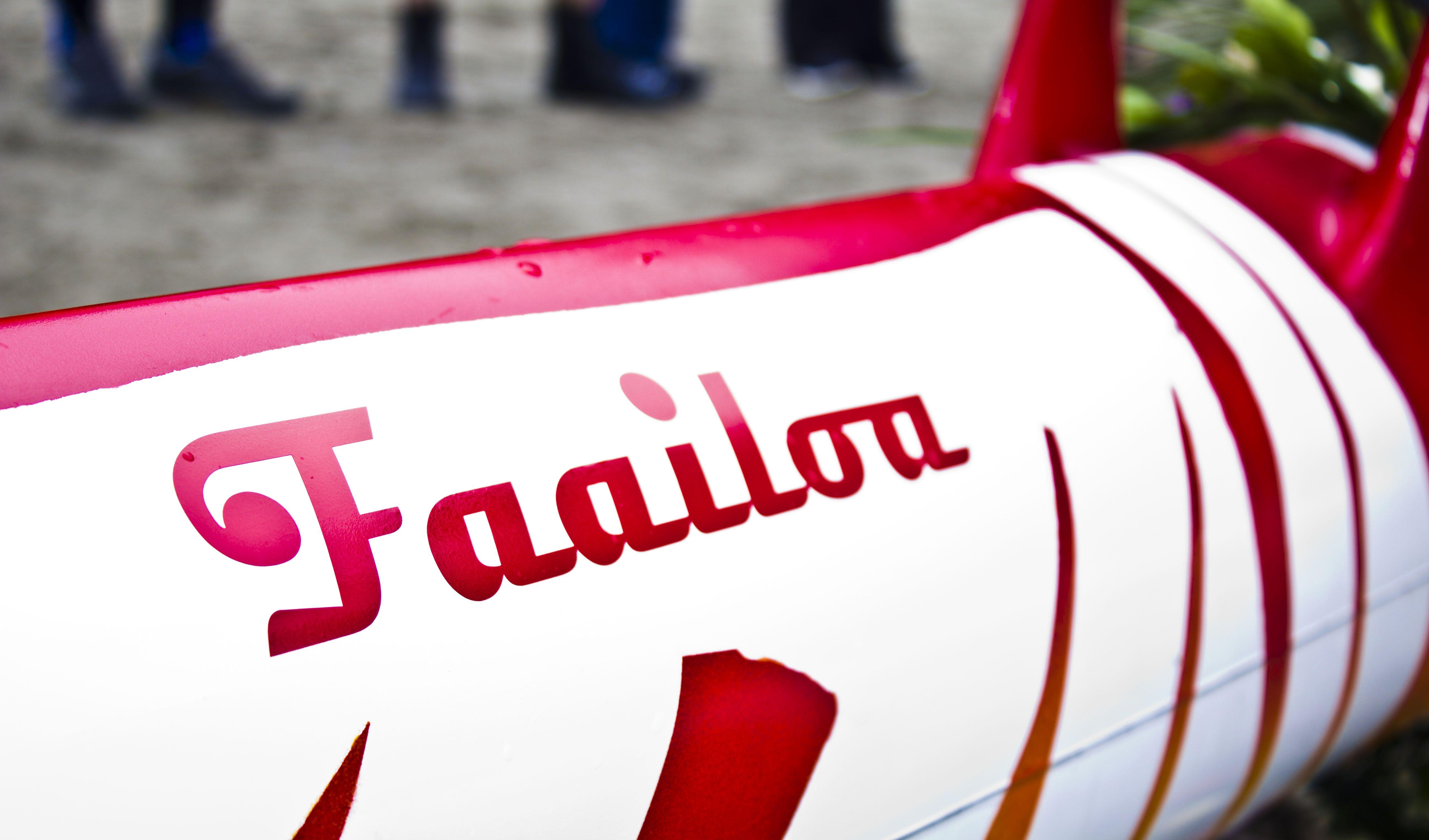 Faailoa V1 - Inkanoa Va'a Perú