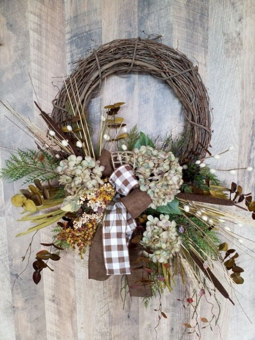 Photo of 39 Easy DIY Winter Wreaths Ideas To Beautify Your Home Decor – homeridian.com