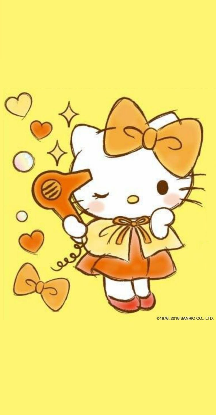 Pin De Silvia Vasquez En Hello Kitty Con Imagenes Hello Kitty Imagenes Hello Kitty Monitos Animados