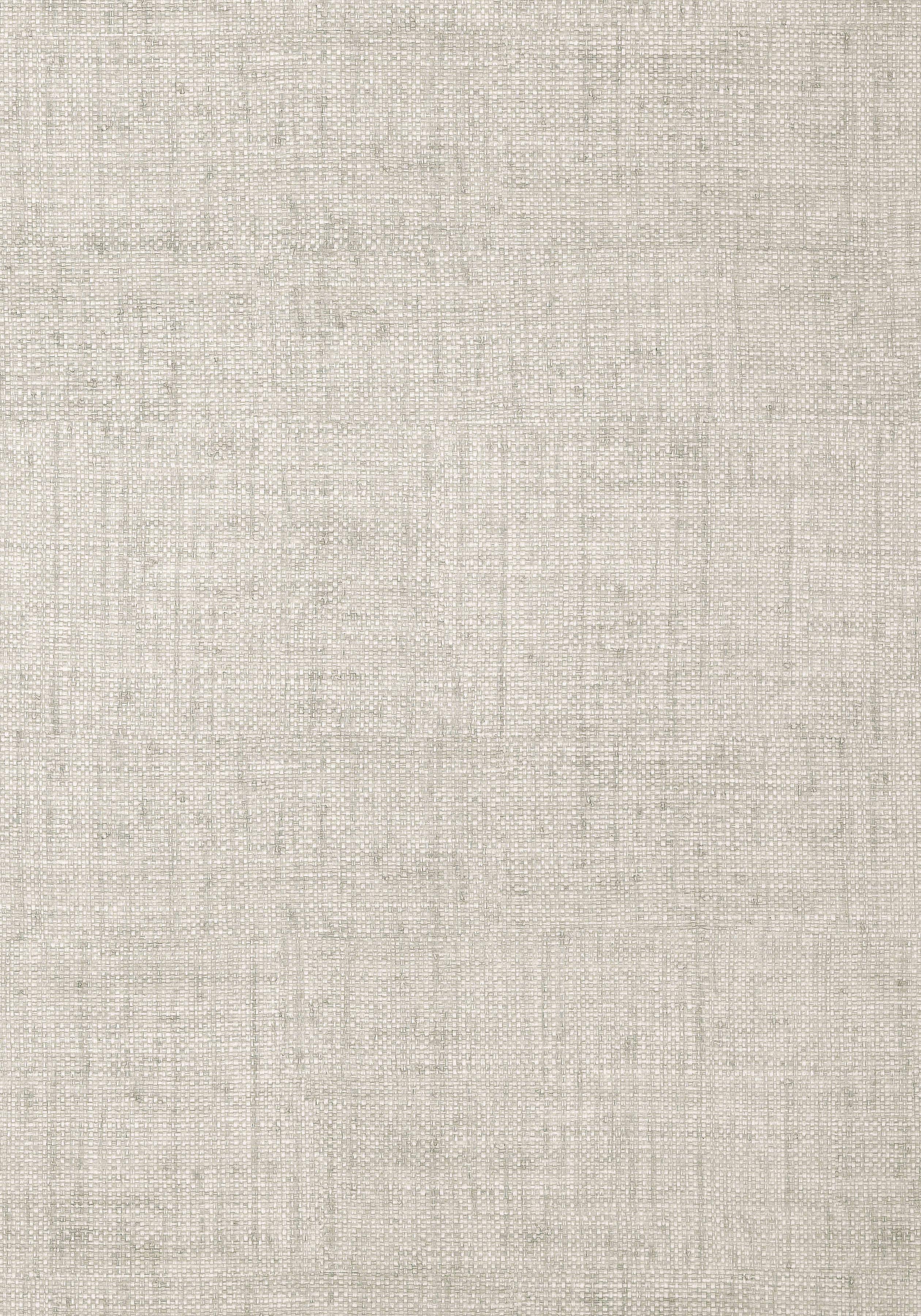Thibaut Bankun Raffia Faux Grasscloth Light Grey T14138