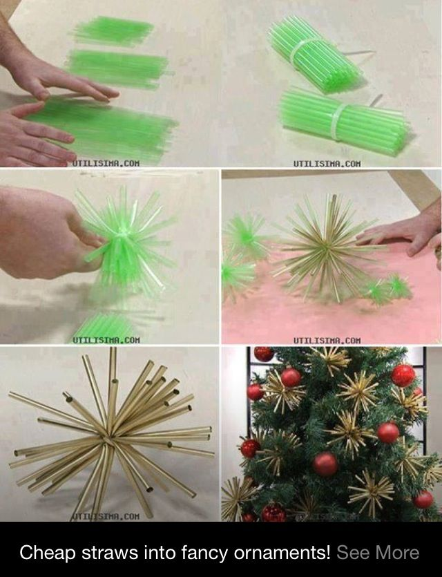 Awesome Xmas ornament DIY CHRISTMAS TIME Pinterest Xmas