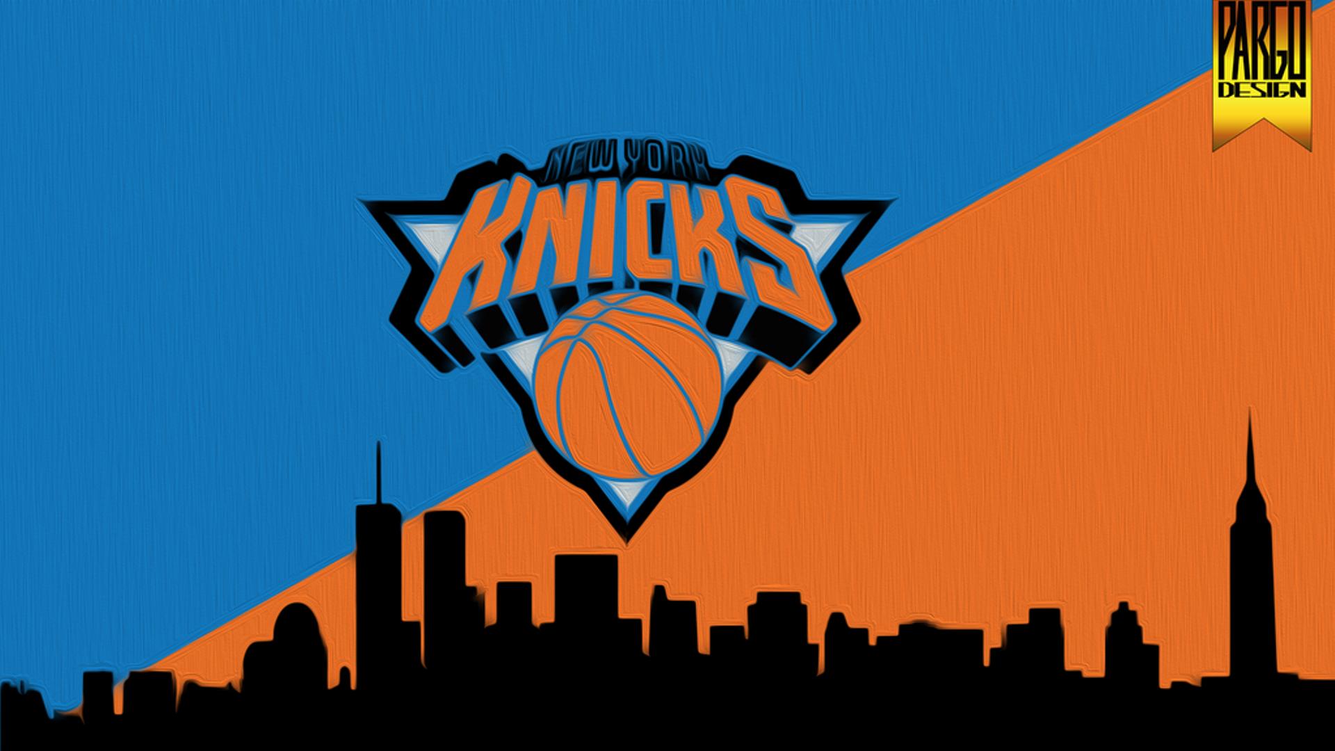 New York Knicks Wallpaper 壁紙