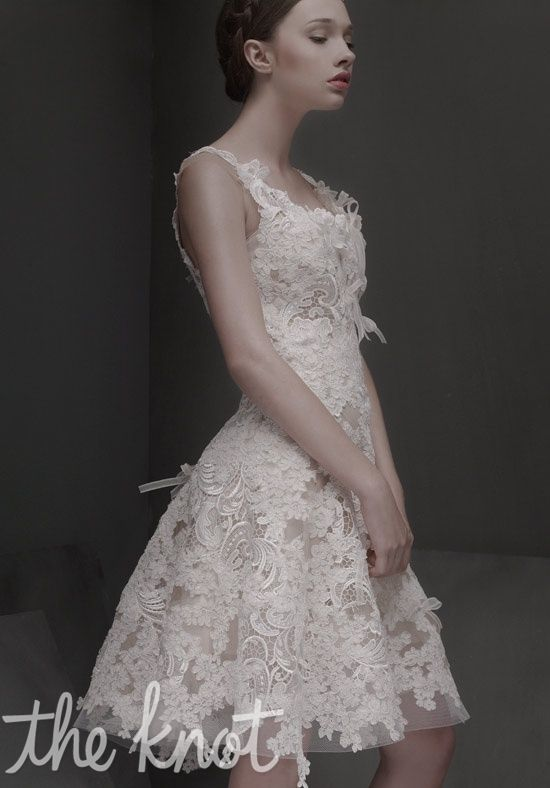 Great leaving your wedding reception dress by St. Pucchi Sposa style Z350