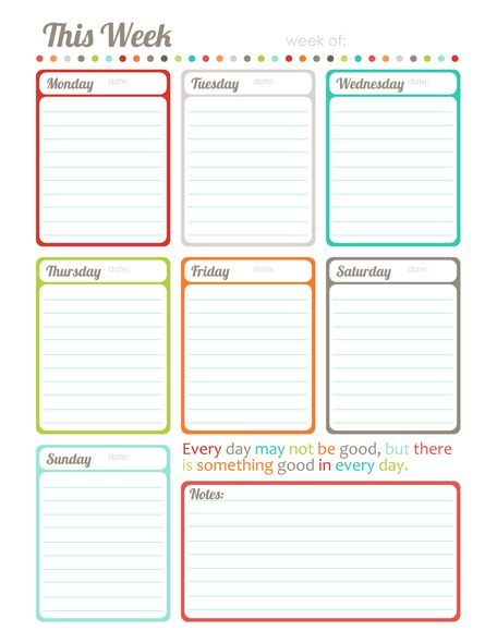 school schedule printable to do lists printable free printable weekly calendar free printable