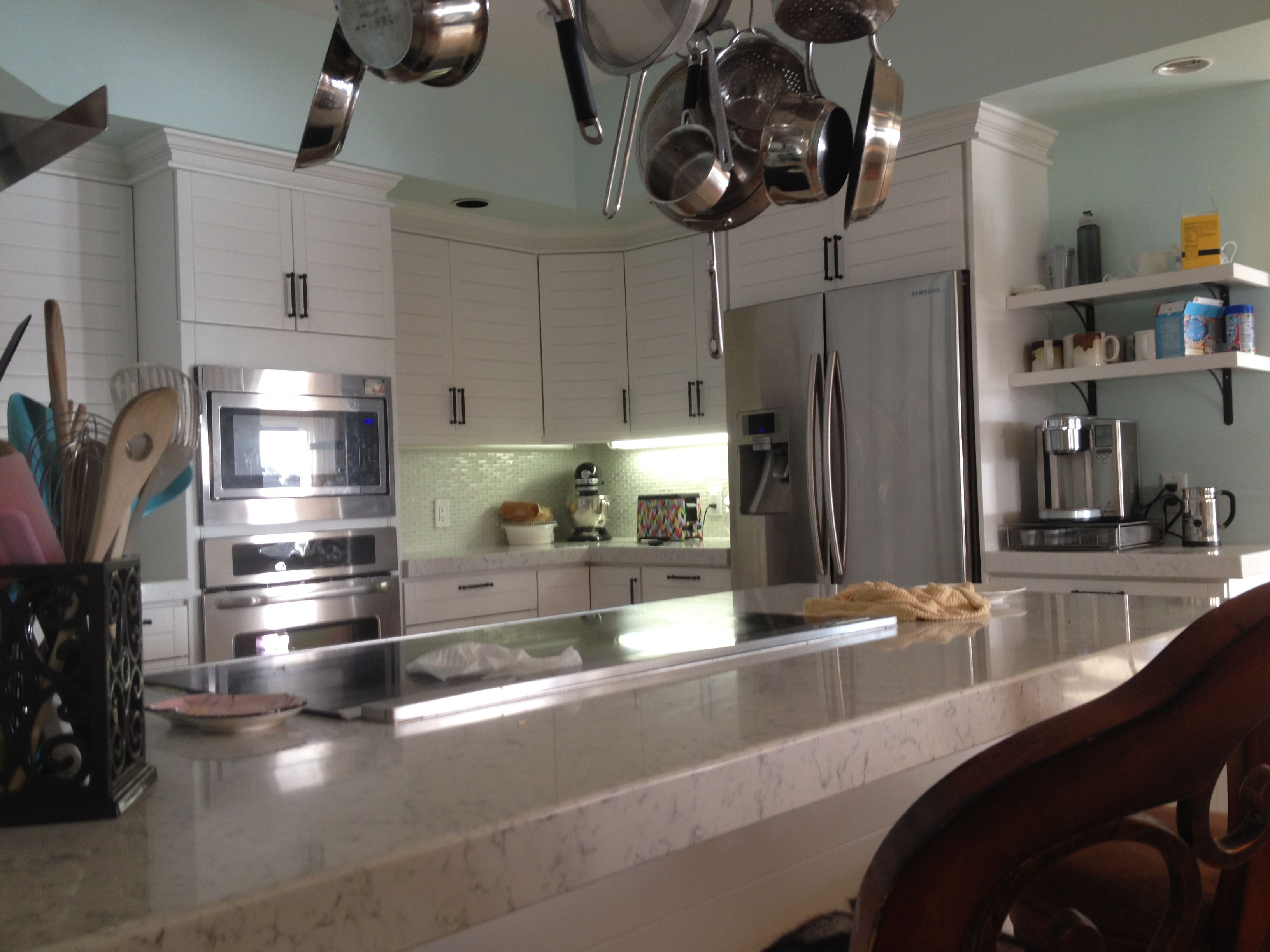 Best After Vero Beach Kitchen Cabinet Painters House Painting 400 x 300