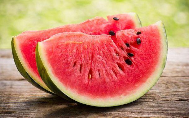Wachstumsmittel Forchlorfenuron in Wassermelonen