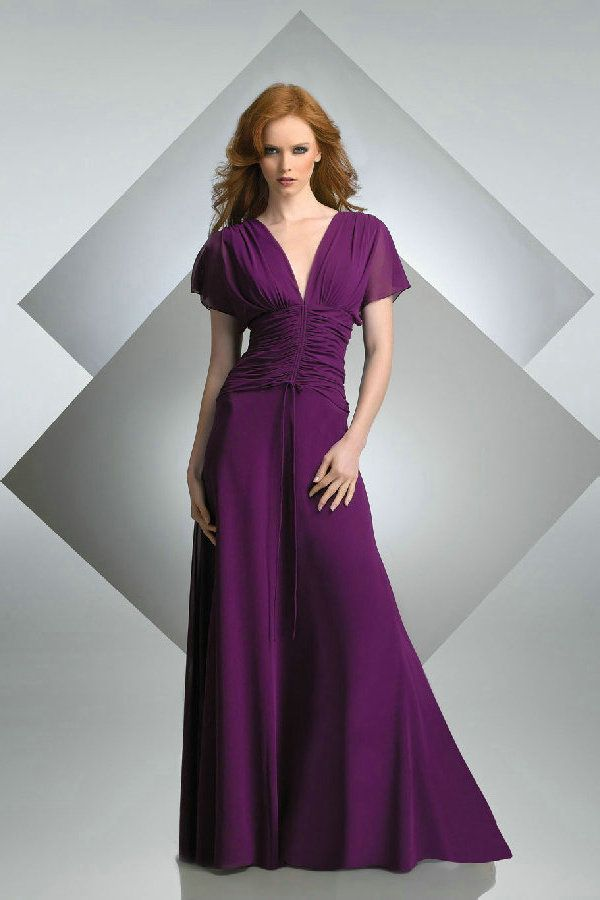 Chiffon Dresses For Sale