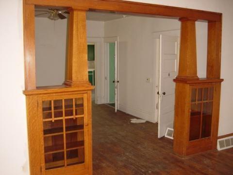 Thenest Craftsman Bungalows Craftsman Interior Craftsman Style Homes