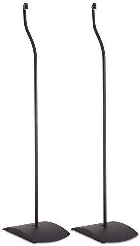 Bose Ufs 20 Series Ii Universal Floor Stands Speaker Stands Home Entertainment Furniture Bose