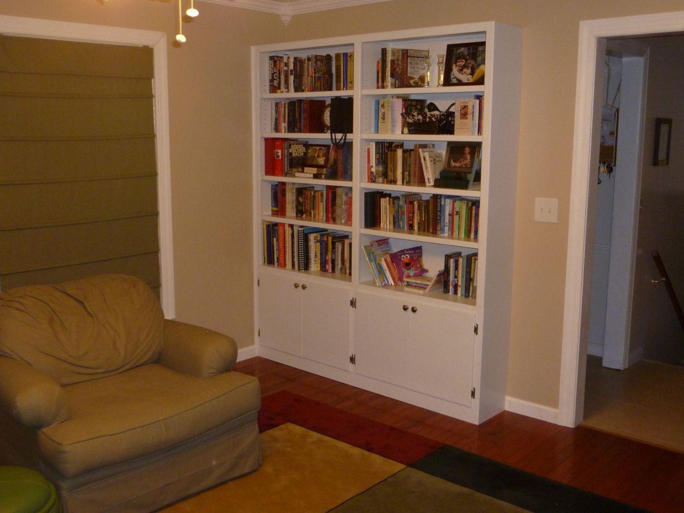 custom built bookcases custom home office furniture check more at httpfiveinchfloppy - Custom Built In Bookshelves