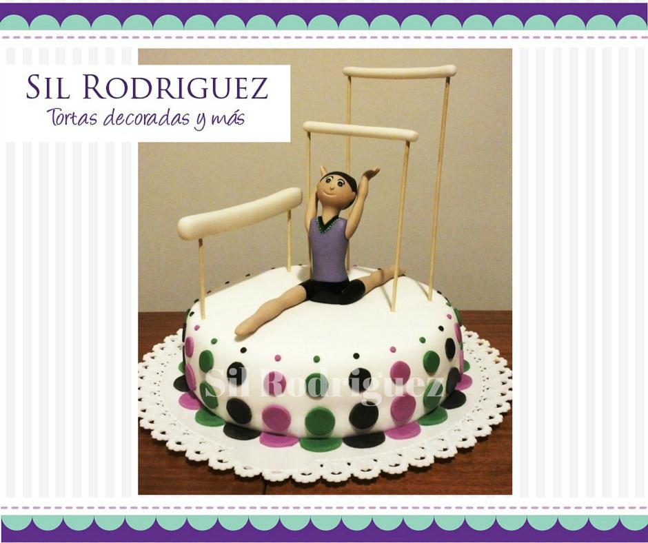 Sil Rodriguez Tortas Decoradas