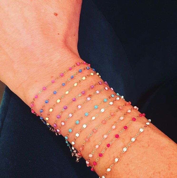 Https S Media Cache Ak0 Pinimg Com Originals F8 8a 10 F88a10a0a17428bbbae5cda136404ad1 Jpg Jewelry Delicate Bracelet Jewelery