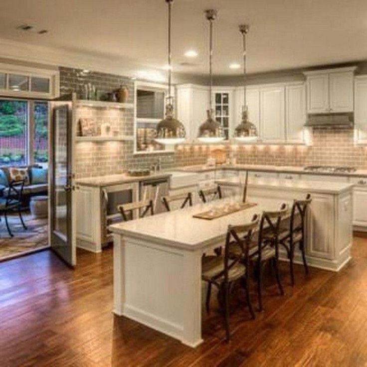 amazing diy kitchen island ideas in 2020 budget kitchen remodel interior design kitchen on kitchen island ideas diy id=86635