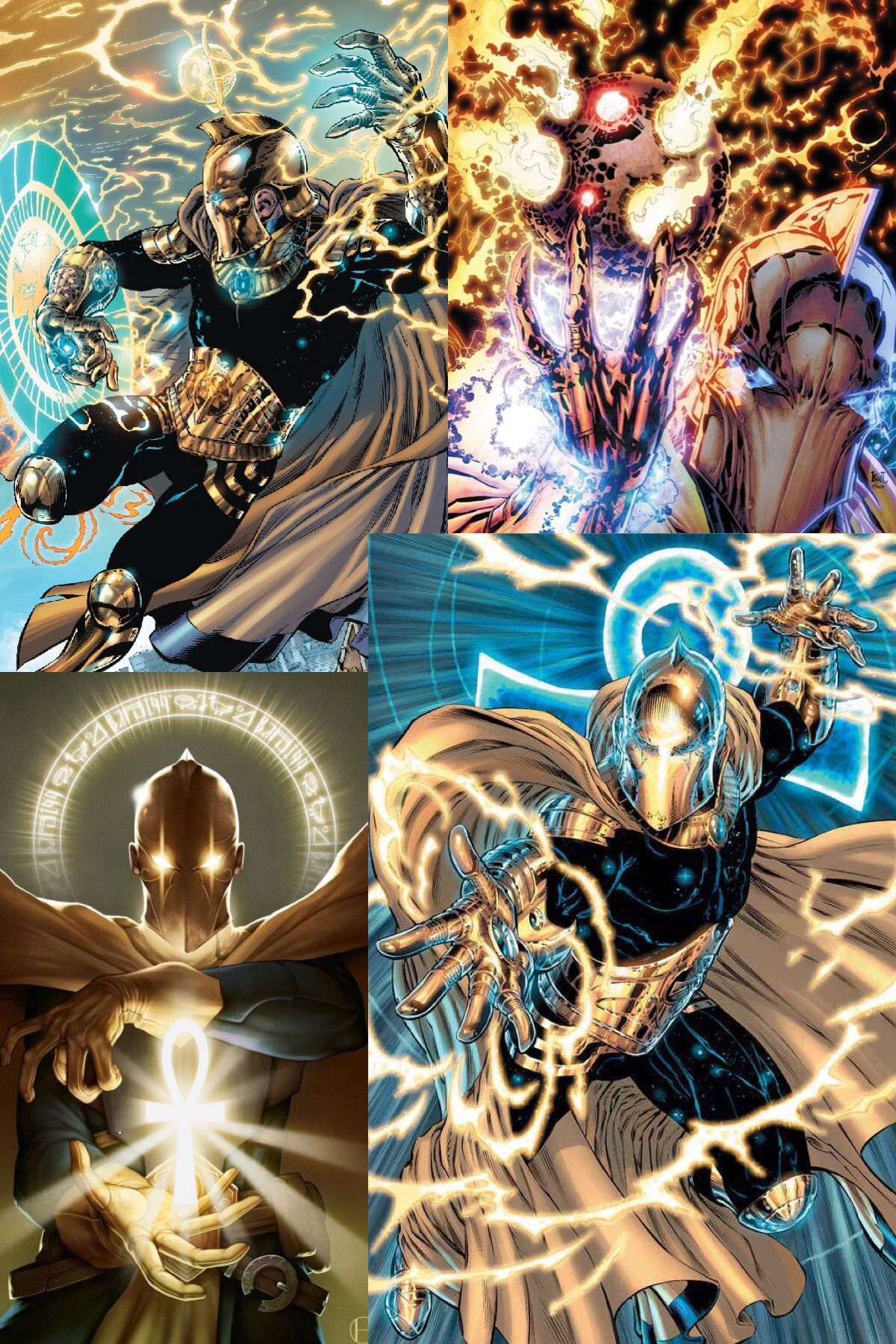 Dr Fate Meme : Marvel, Characters,, Superhero, Anime, Comics