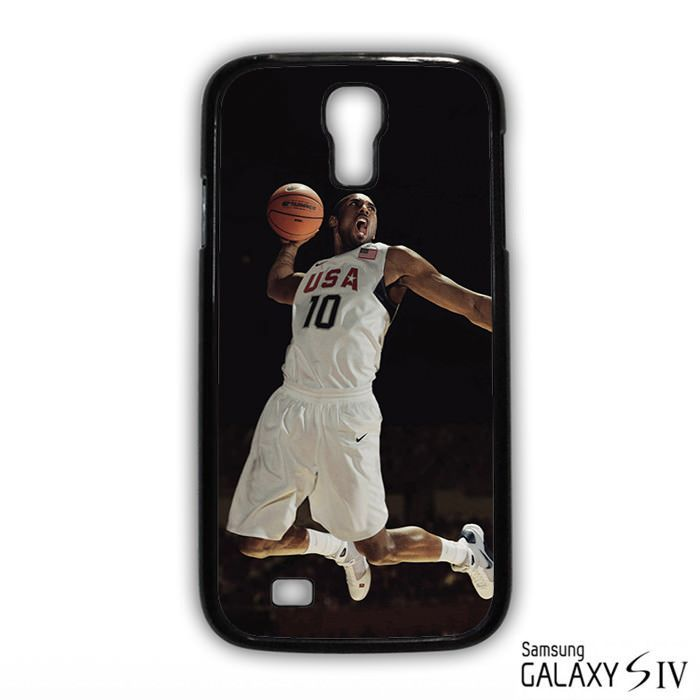 kobe bryant basketball usa team 9 for Samsung Galaxy S3/4/5/6/6 Edge/6 Edge Plus phonecases