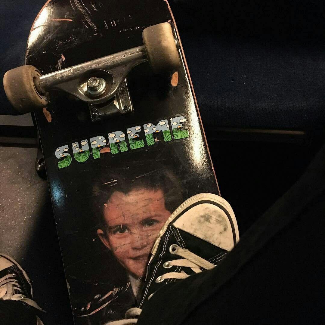 Aesthetic Skater Girl Names