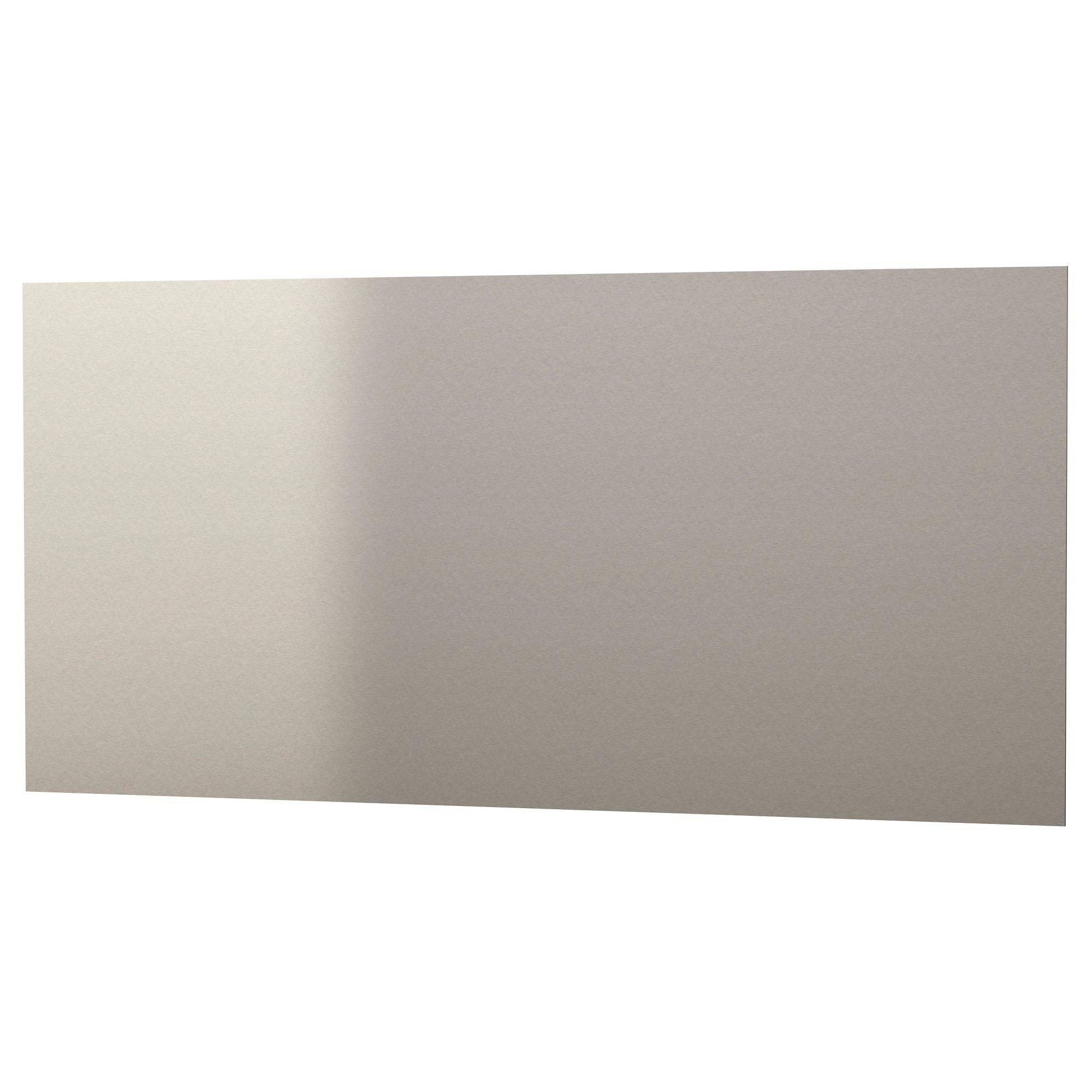 Lysekil Wandpaneel Doppelseitig Messingfarben Stahlfarben Ikea Osterreich Wandpaneele Verkleidung Wande Und Stahlfarbe