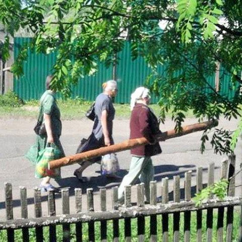 Prikol Russian Ladies