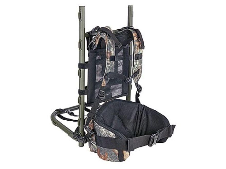Product detail of Allen Pack Frame Backpack with Padded Shoulder ...