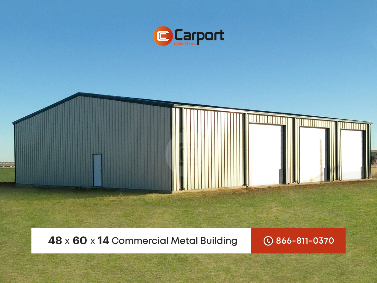 You Can Use This Commercial Garage Workshop As A Warehouse Auto Workshop Auto Repair Area Service Center Operati Car Workshop Metal Shop Building Garage