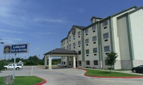 Best Western La Grange Inn And Suites Texas Featuring Free Wifi