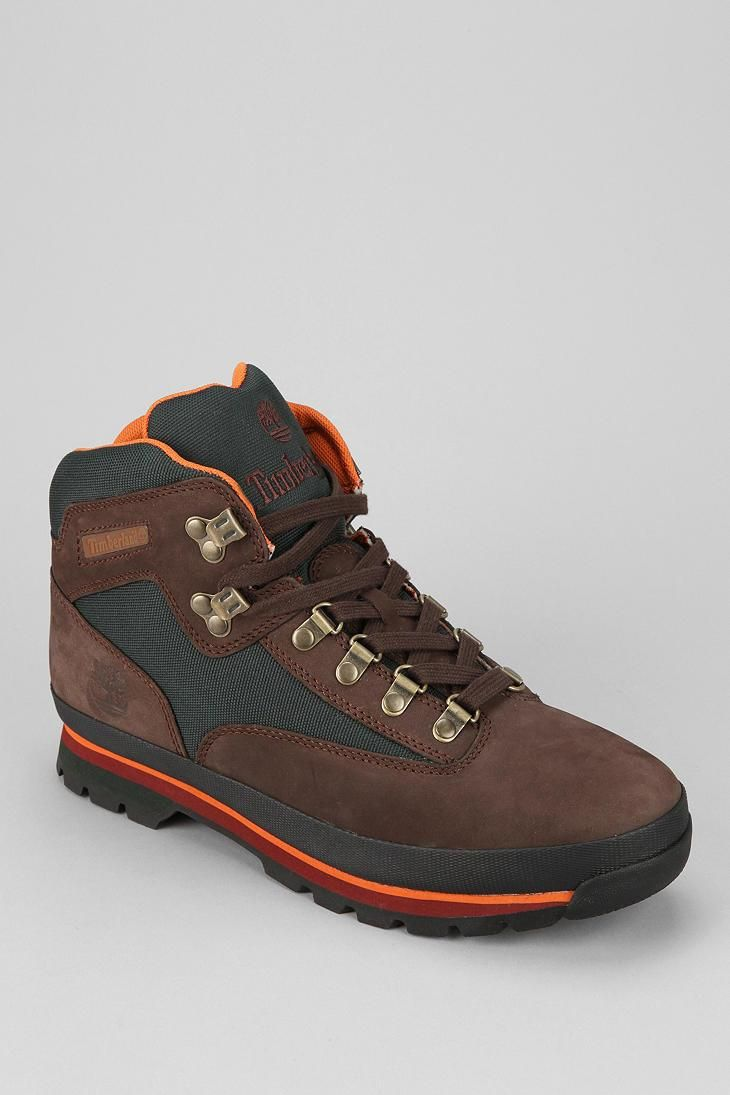 Pinterest Euro Timberland Kicks Hiker huntedandgathered Boot Xqdd0Ap