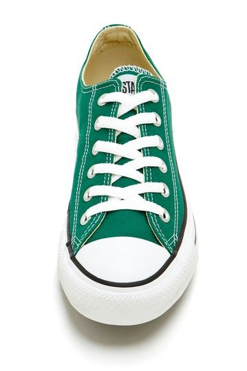 54a59d023e0f80 Low Top Sneaker Converse- my colour crush for fall.